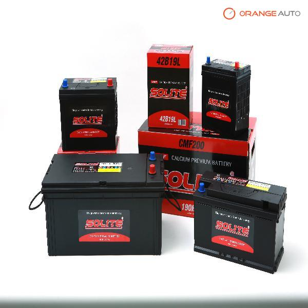 How Much Do Car Batteries Cost In Dubai?