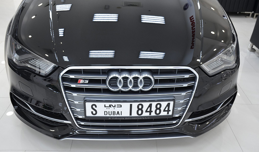 Where Can I Get The Best Audi Service In Dubai - Best audi cars