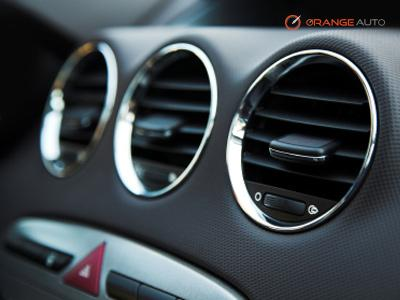 Where Is The Best Place For A Car Ac Service In Dubai Orange Auto