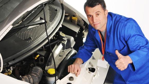 guarantee repair service