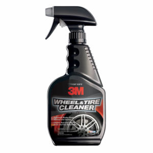 3m wheel & tire Cleaner