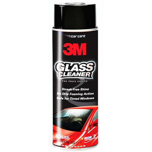 Online 3M Glass Cleaner