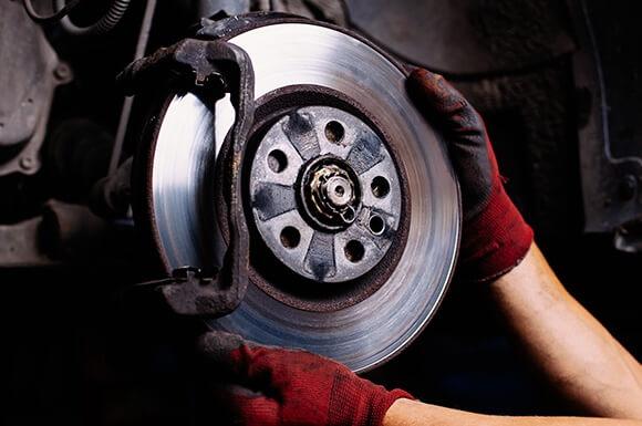 Boost Brake Safety with Proper Brake Maintenance