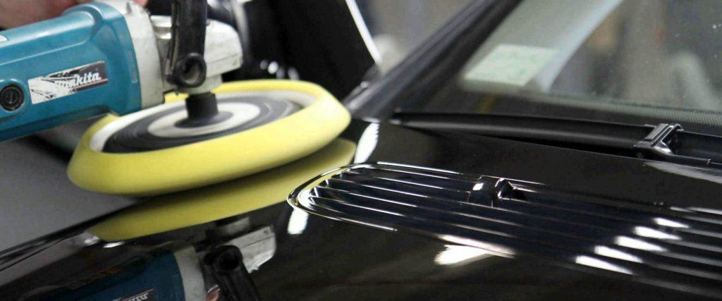 car-polishing
