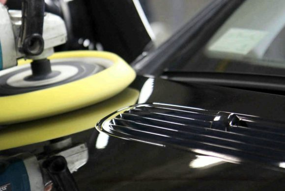 Why do You need to get Regular Car Polishing Done in Dubai?