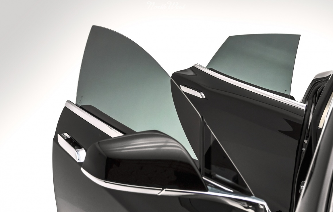How much does Car Tinting Cost in Dubai?