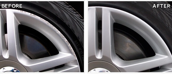 Where is the Best Place for a Wheel Rim Dent Repair and Refurbishment in Dubai?