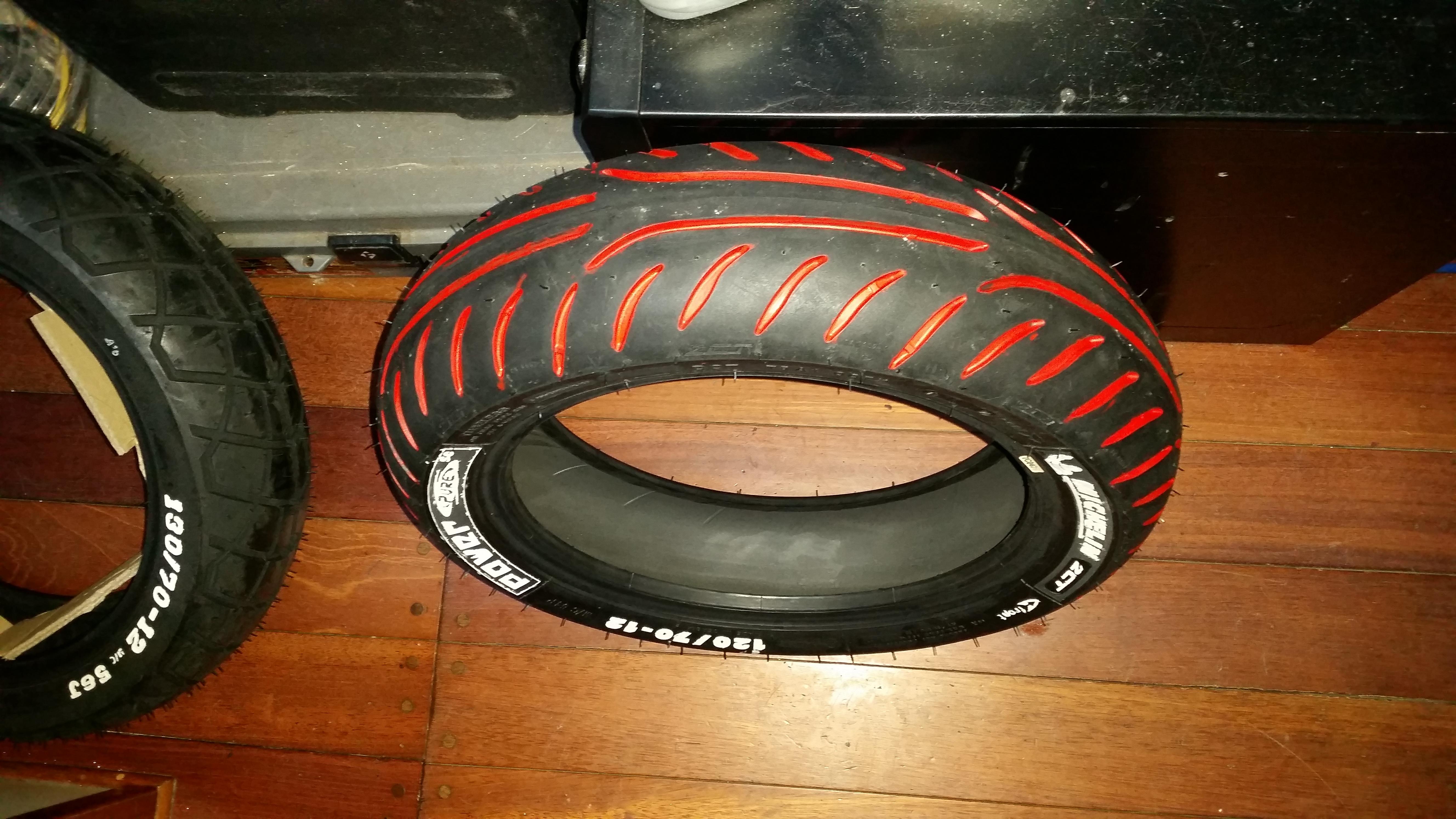 Tire Penz