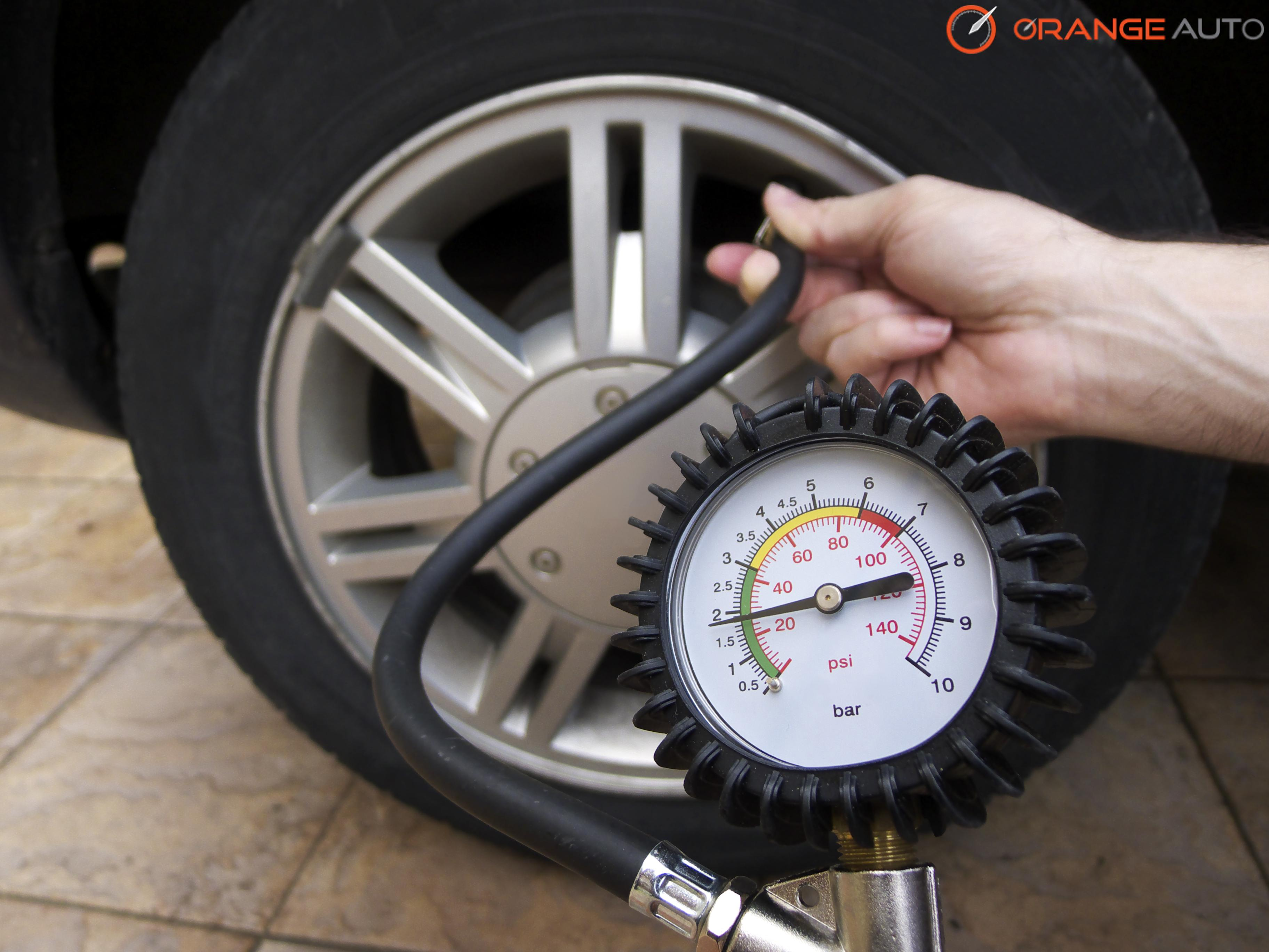 Precautions Motorists can Take to Minimize Tire Blowouts