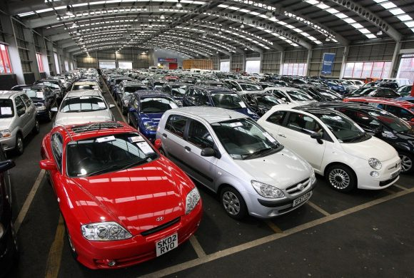 Tips to Buy a Used Car You can Depend On