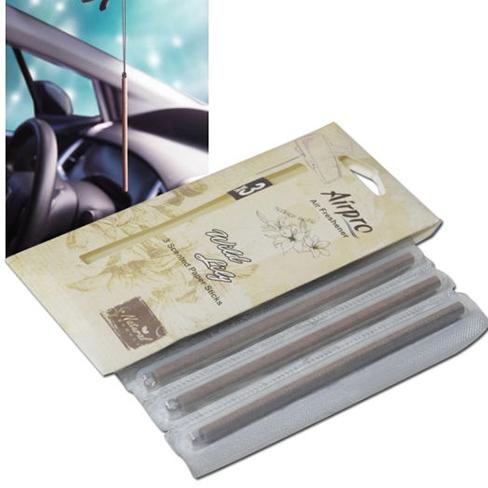 Online Airpro Air Freshener Natural Series Paper Stick