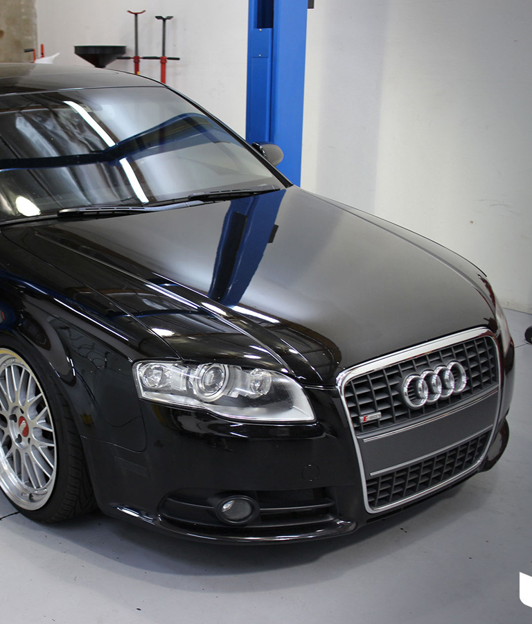 Audi Service Dubai – Professional Audi Repair shop in Dubai