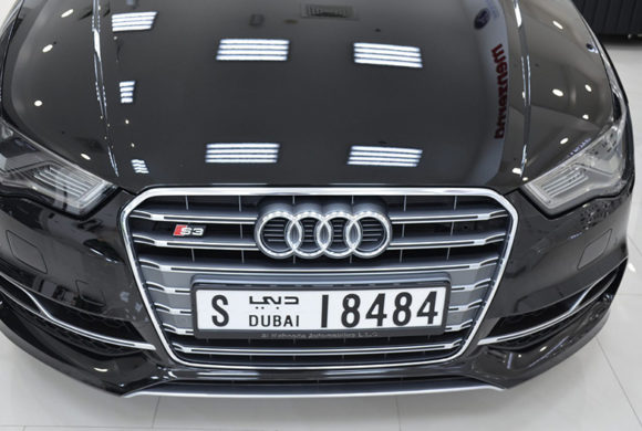 Where can I get the best Audi service in Dubai?