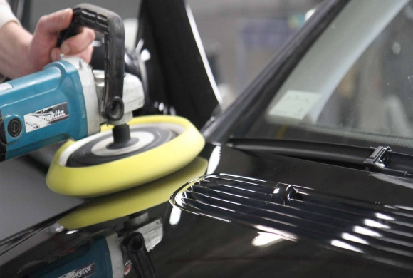 Why is Auto Detailing Becoming More Popular in Dubai?