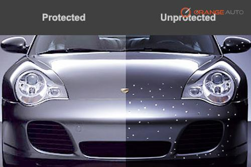 How Much Does It Cost To Paint A Car >> How much does Paint Protection Cost in Dubai? | ORANGE AUTO