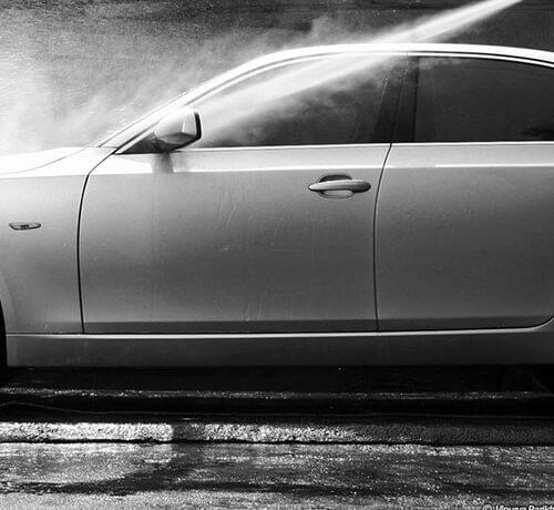 غسيل سيارات في دبي تنظيف سيارات Orange Auto