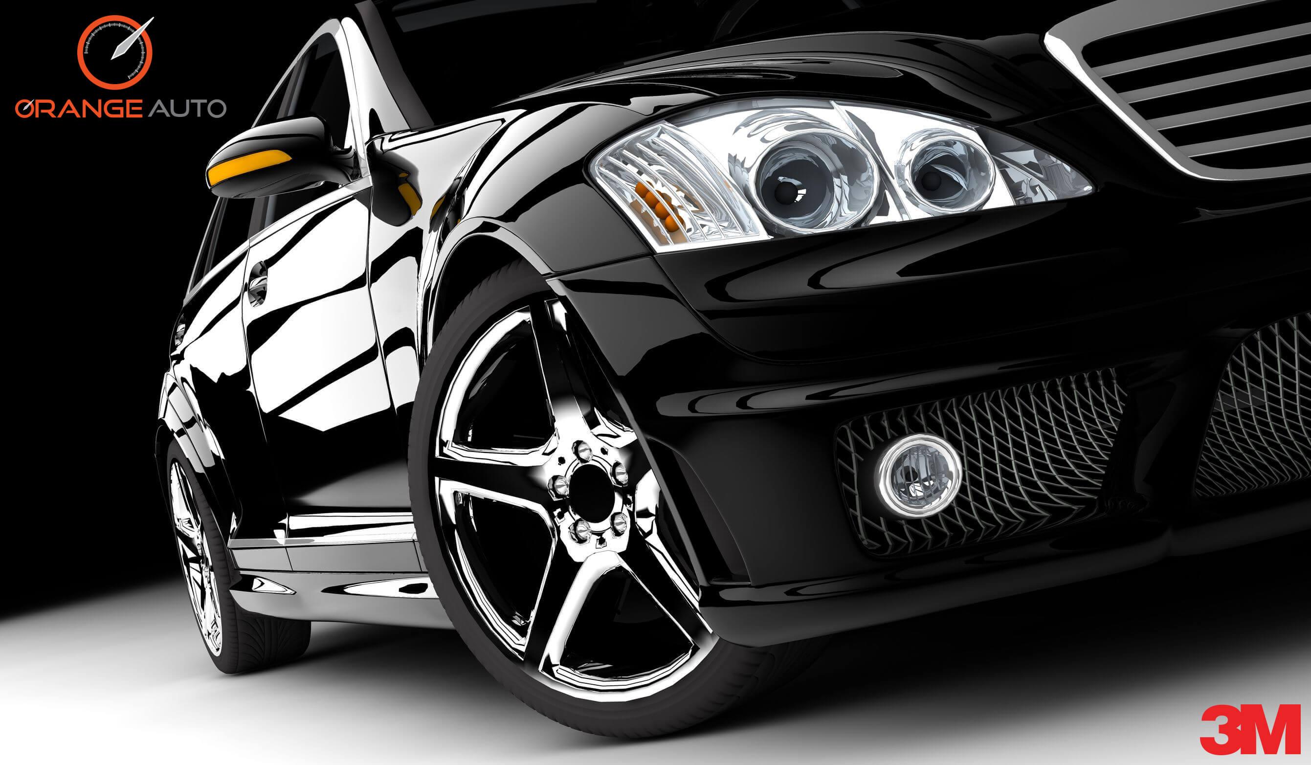 3M Car Detailing