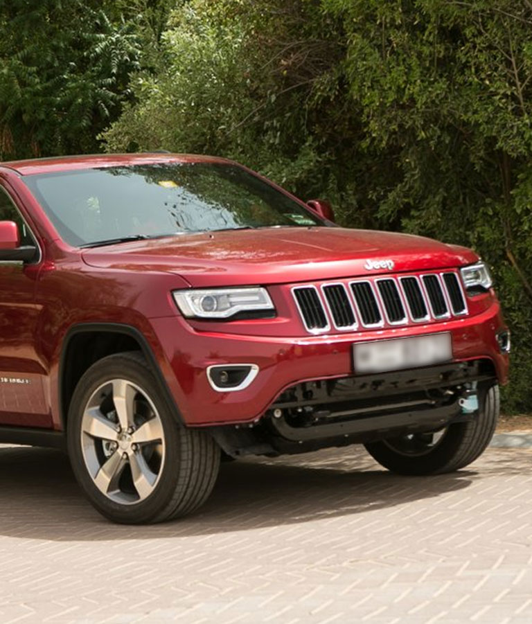 Jeep Service Dubai – Best Jeep Repair & Servicing Workshop