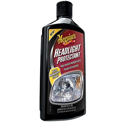 Online Meguiars Headlight Protectant