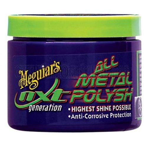 Online Meguiars Next Generation Metal Polish