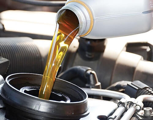 Car oil change cheap