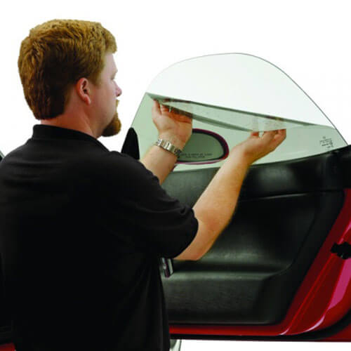 Car Window Film Tinting