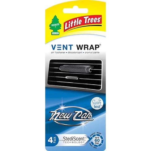 Online Vent Wrap New Car Scent