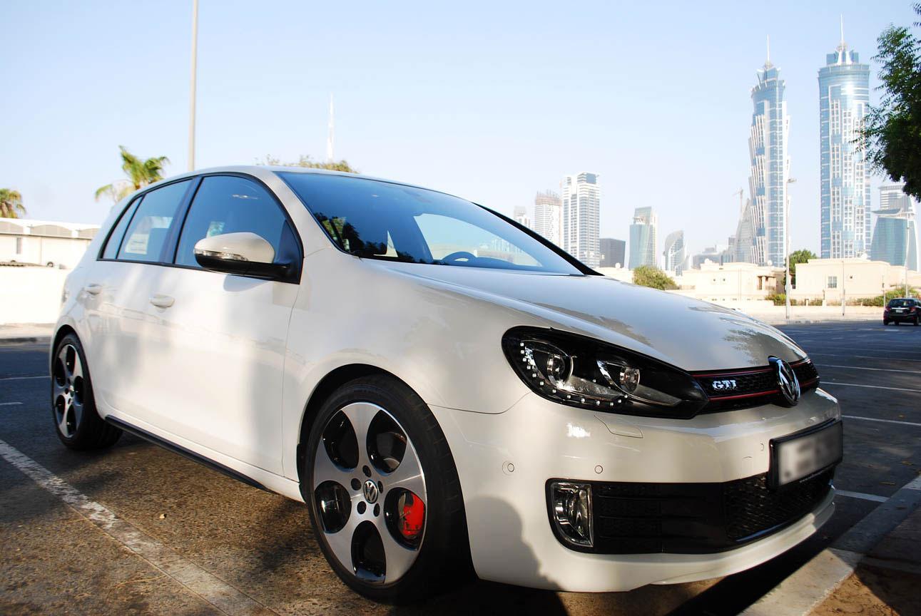 Where do I Service My Volkswagen in Dubai?   ORANGE AUTO